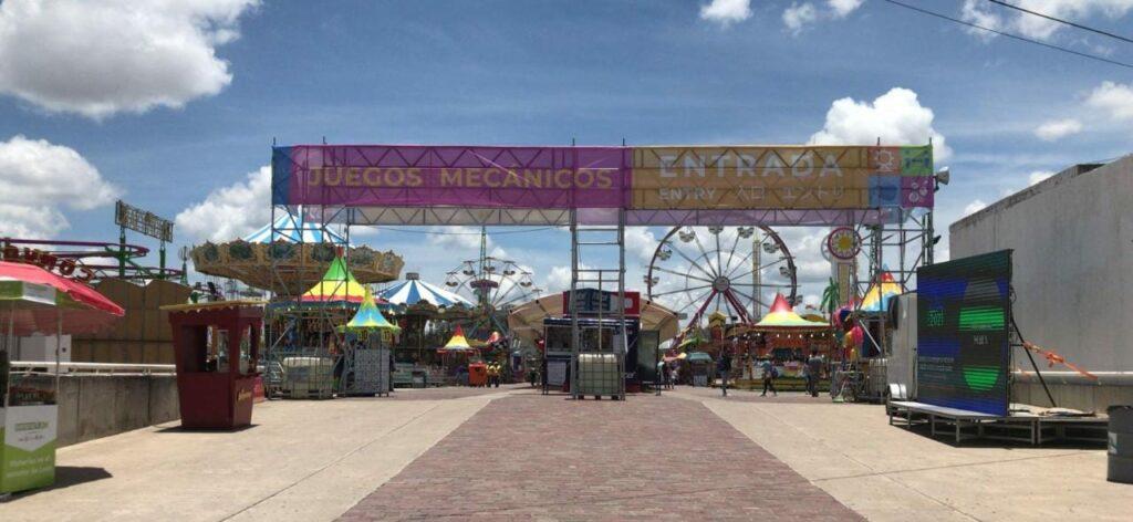 Feria de Verano